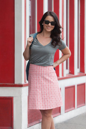 Skirts: The Perfect Summer Shorts Substitute