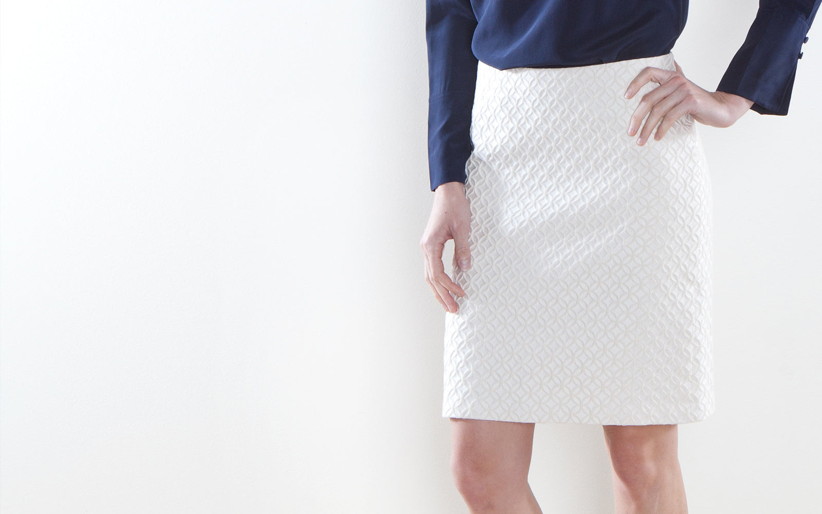 The Go-To Skirt