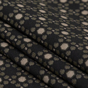 Crown Jacquard