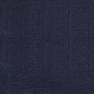 Luxury Wool - Navy