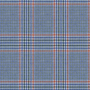 The Stretch Glen Plaid Collection