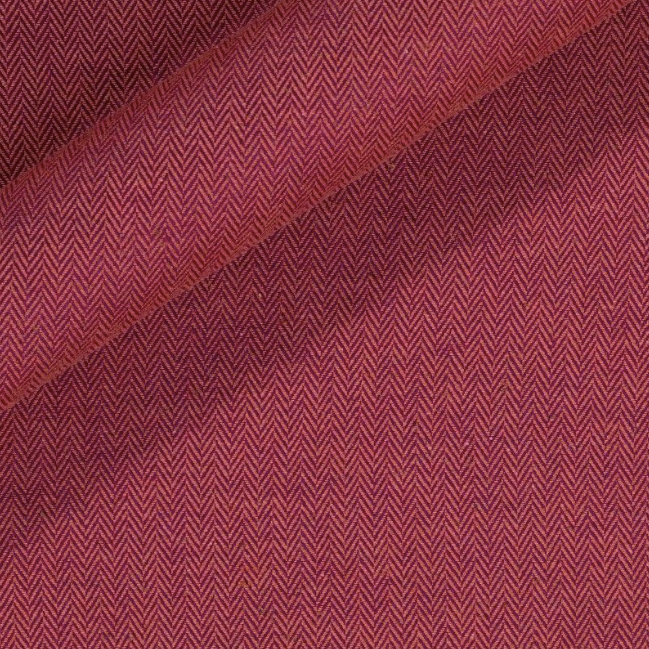 Westborne Herringbone Raspberry Pants