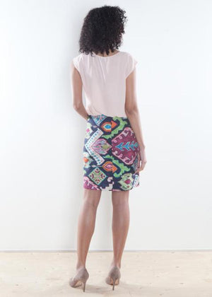 Lollie Custom Skirt