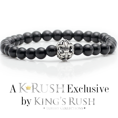 handmade jewelry, king's rush