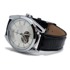 Watches - Modern Homme Timepiece-King's Rush-King's Rush