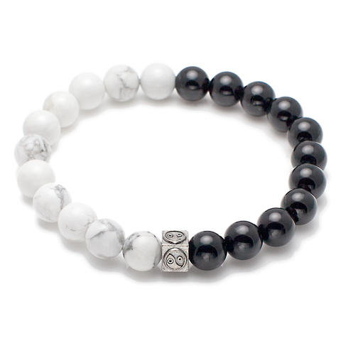 Exclusive King's Yin Yang Bracelet-King's Rush-King's Rush