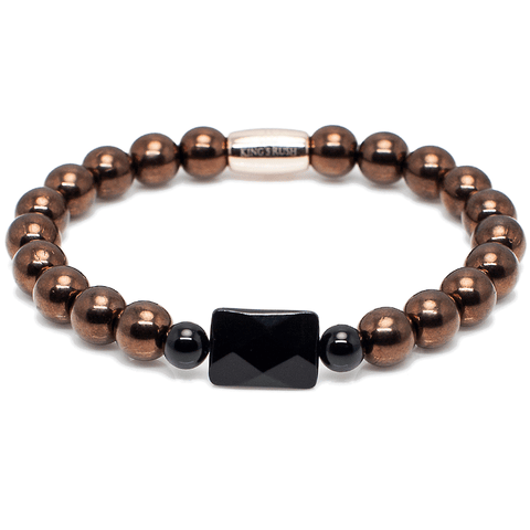 Exclusive King's Bronze Preciosa Bracelet