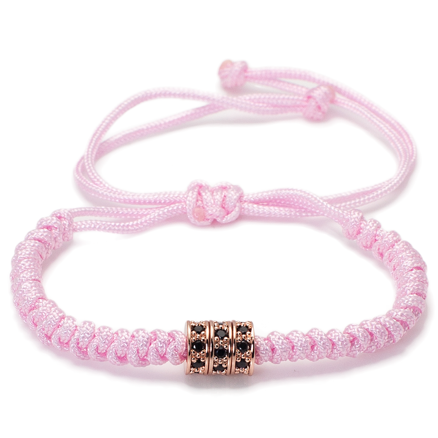 Lovely - Women's Macrame Bracelet