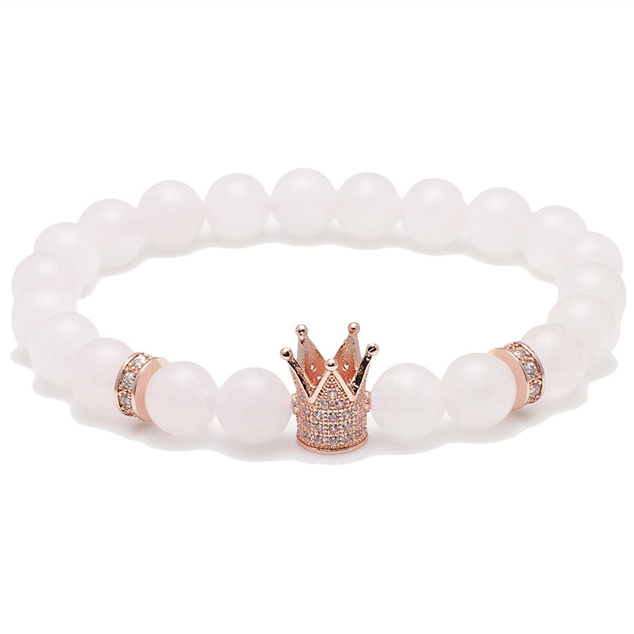 Royal Queen Crown Bracelet