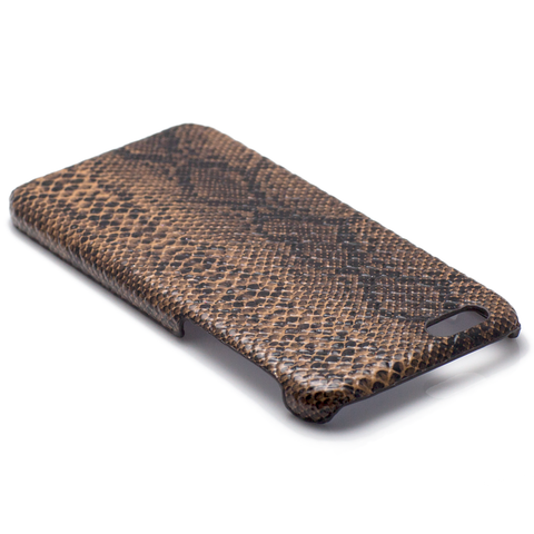 Python Skin iPhone Cases-King's Rush-King's Rush