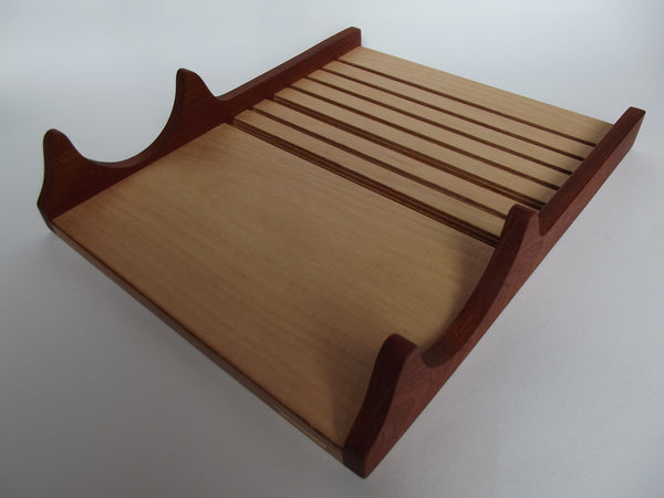 A3B - Rack to hold Creation Plaques