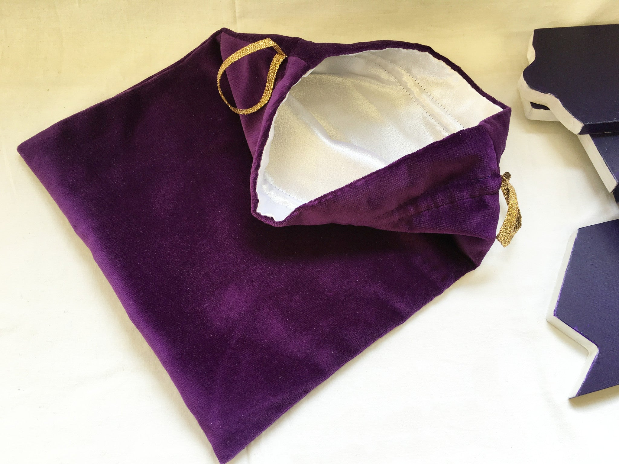 S1B - Bag for Lenten Cross - Mystery of Easter