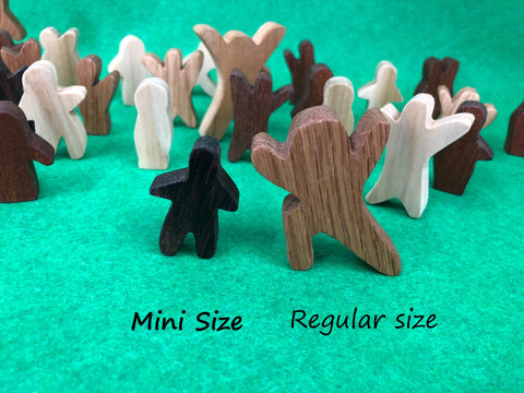 A6M - Mini People of God Figures