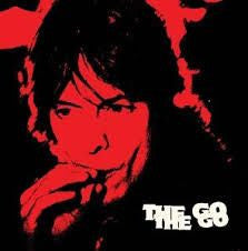 The GO - Self-titled (CD)