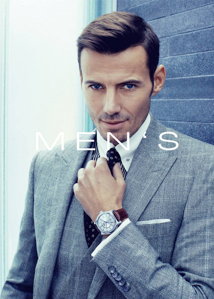 Hugo Boss Men's
