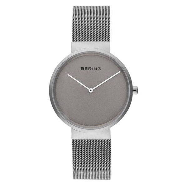 Bering Stainless Steel Max Rene Men's Watch