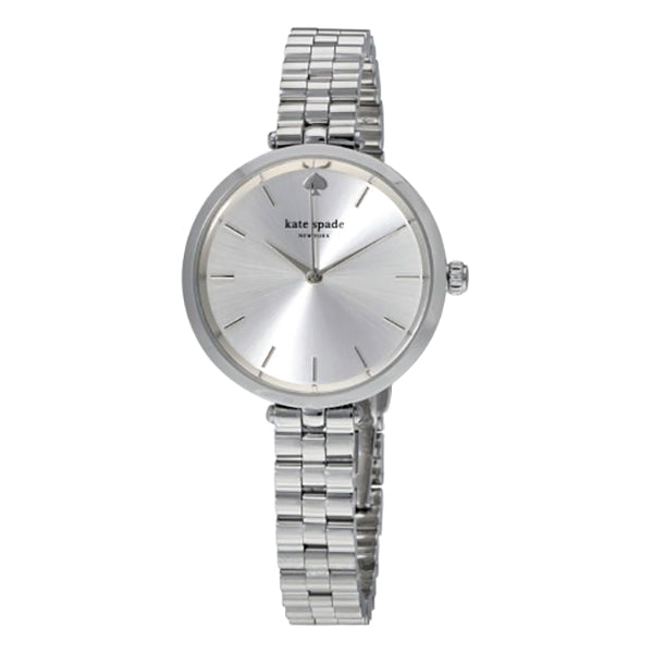 Holland Silver Dial Ladies Watch