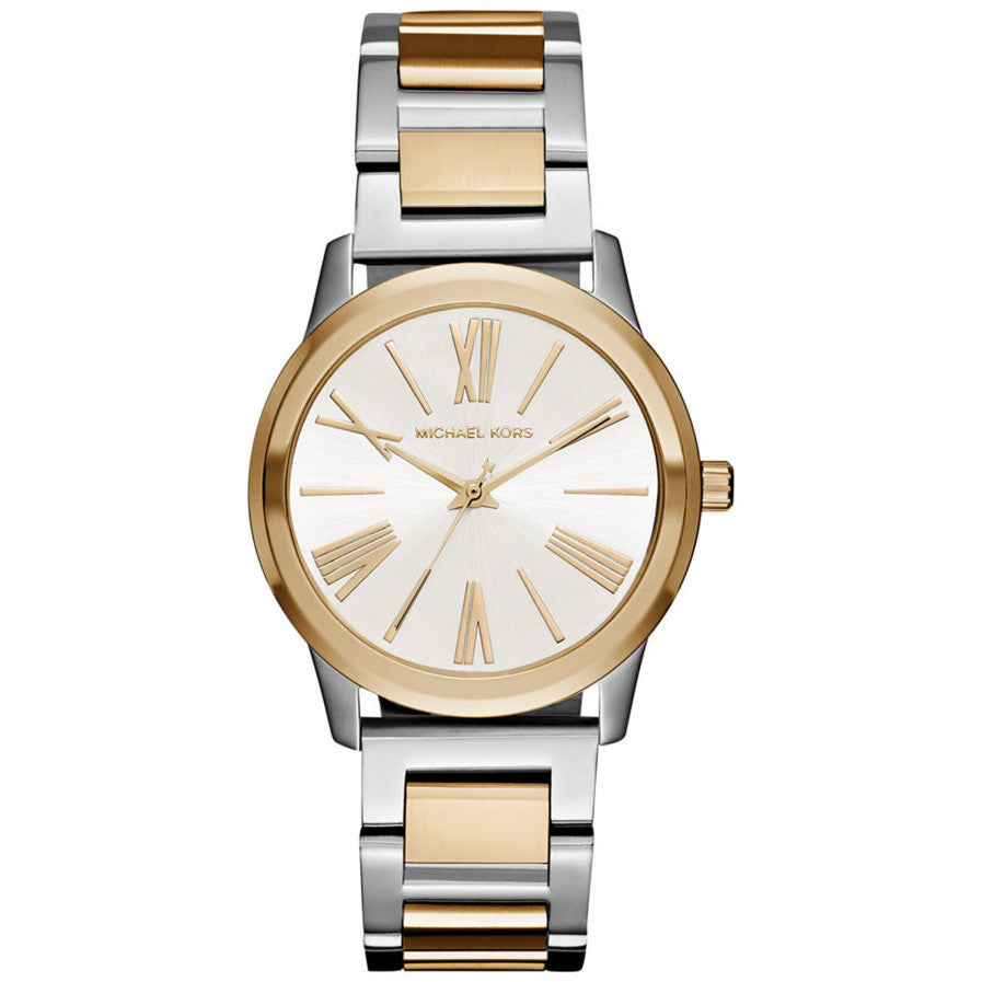 Hartman Two-tone Ladies Watch