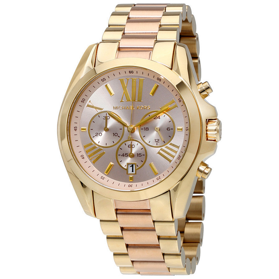 Bradshaw Chronograph Ladies Watch