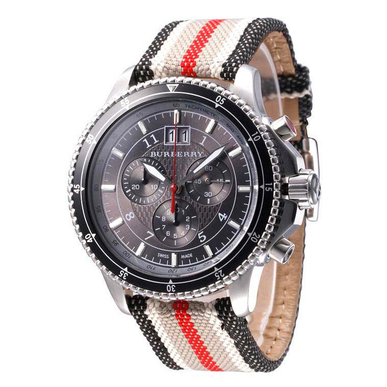 Endurance Chronograph Men's Watch