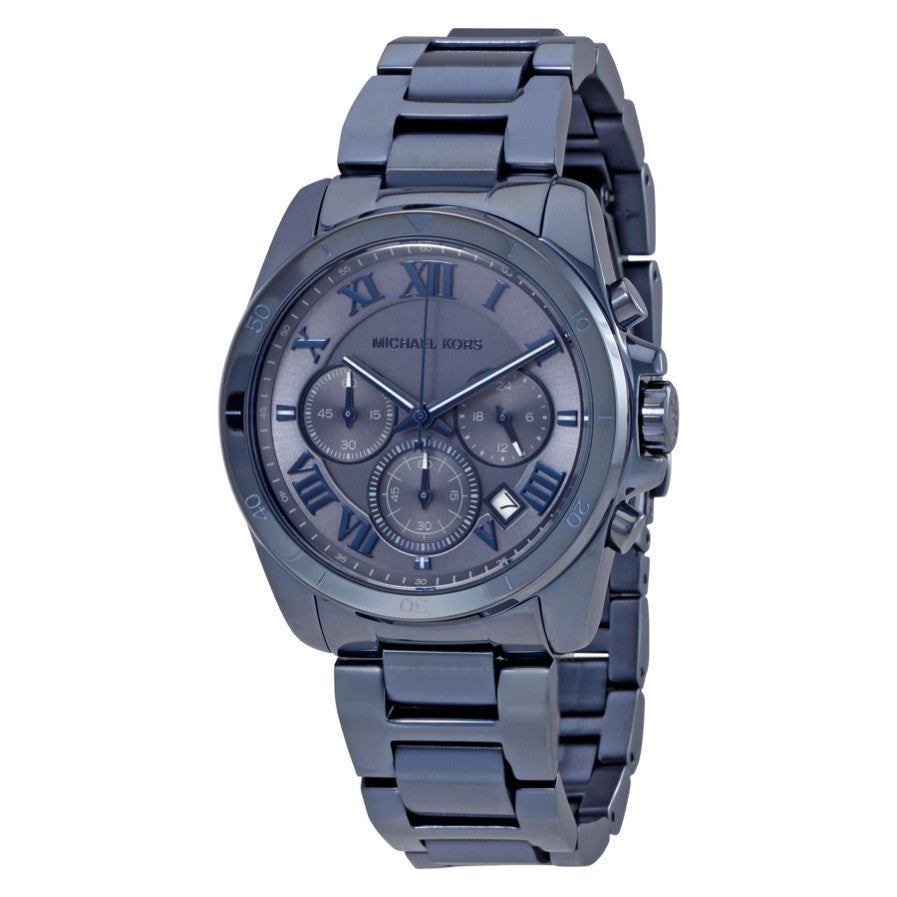 Brecken Chronograph Men's Watch