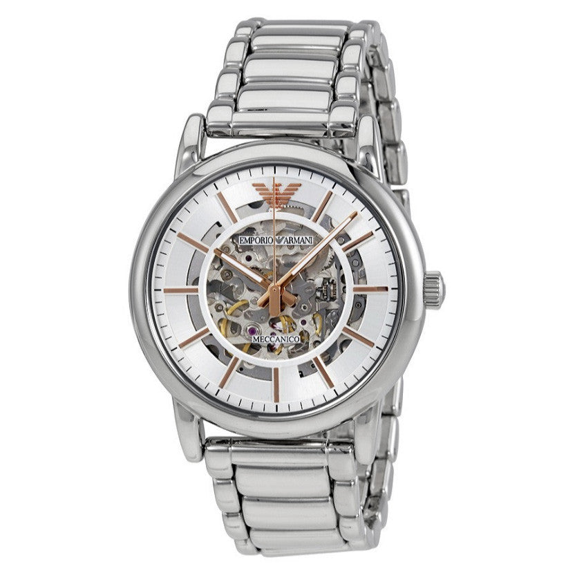 Meccanico Luigi Automatic Men's Watch