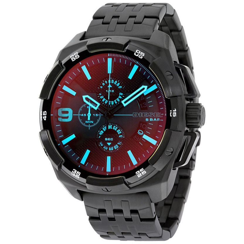 Heavyweight Chronograph Men's Watch