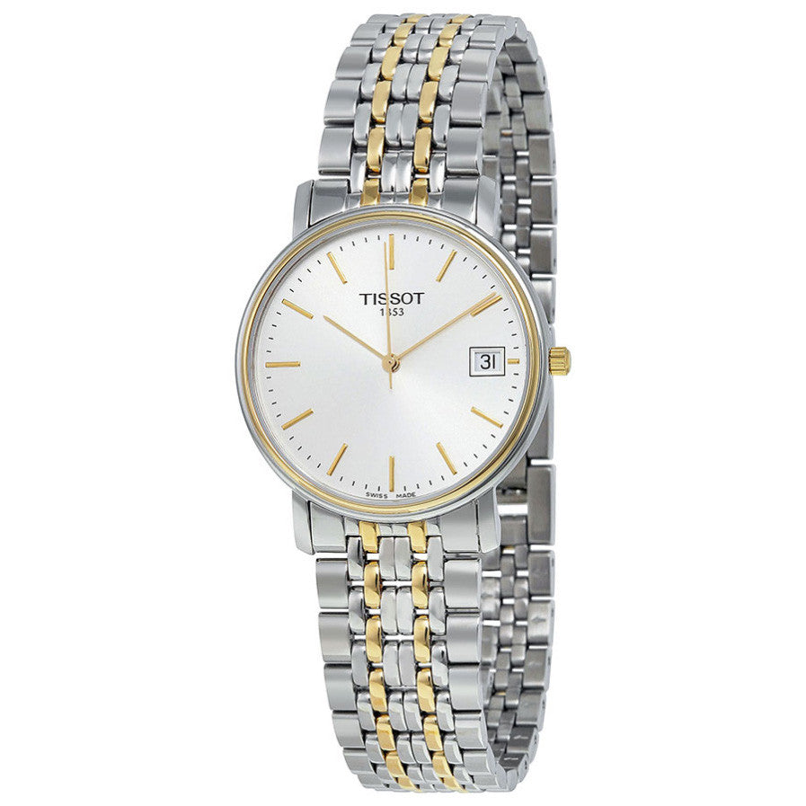 Desire Two-tone Steel Men's Watch