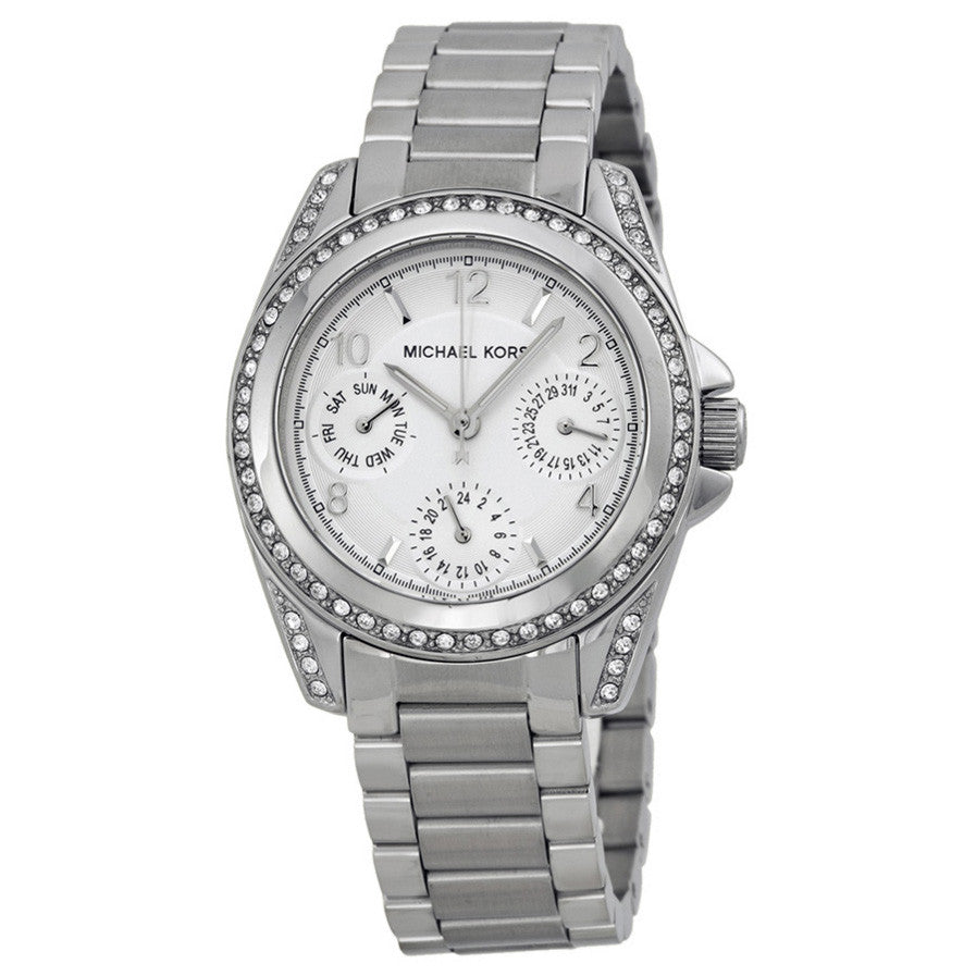 Blair Multi-Function Glitz Ladies Watch