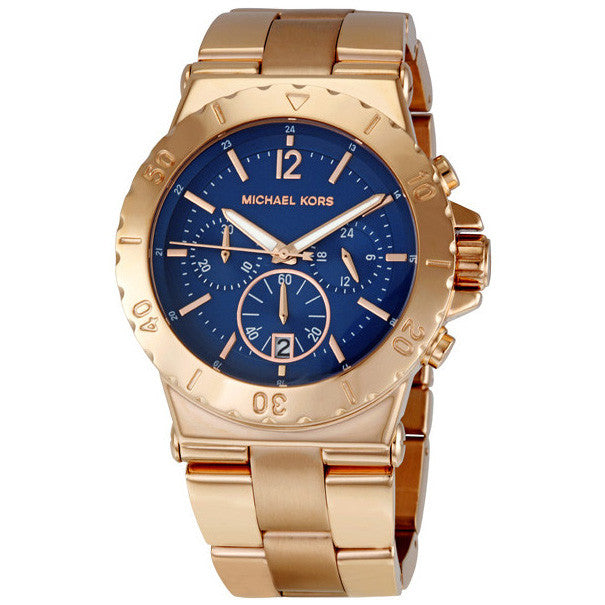 Bel Aire Chronograph Ladies Watch