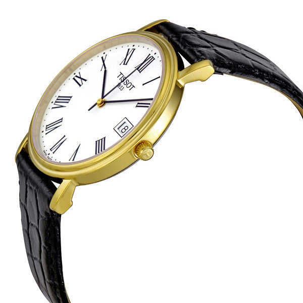 Desire Gold PVD Men's Watch