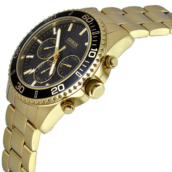 Chaser Chronograph Gold Men's Watch