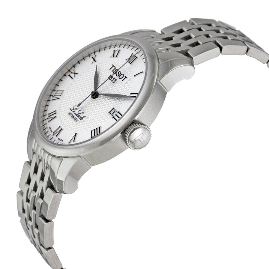 T-Classic Le Locle Automatic Men's Watch