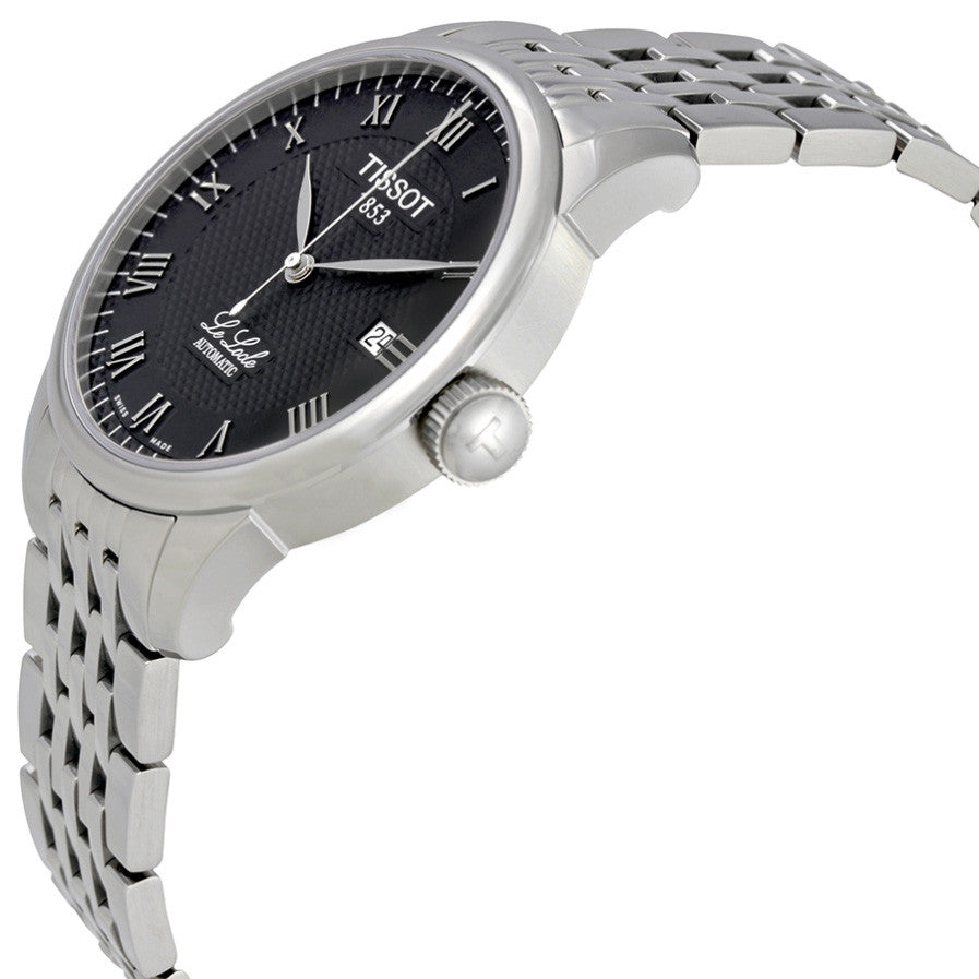 Le Locle Men's Watch