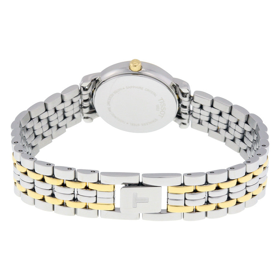 Desire Two-tone Steel Ladies' Watch
