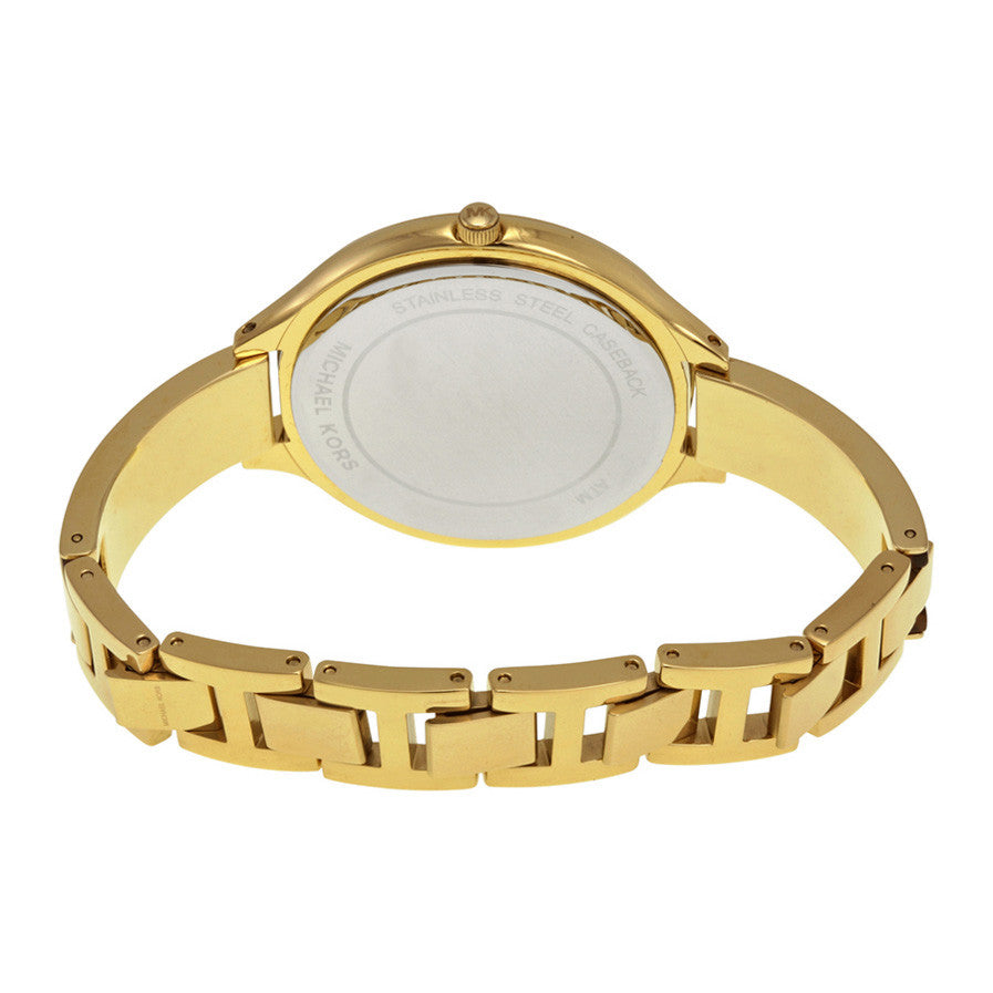 Slim Runway Ladies Watch