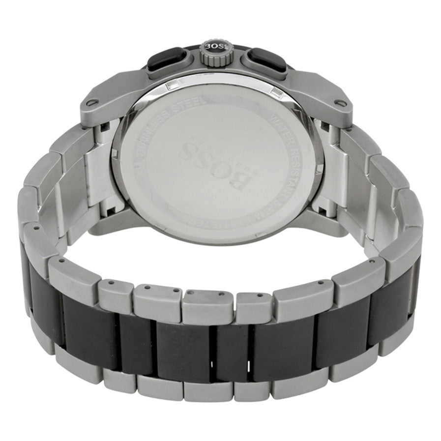 Neo Chronograph Two-tone Stainless Steel Men's Watch