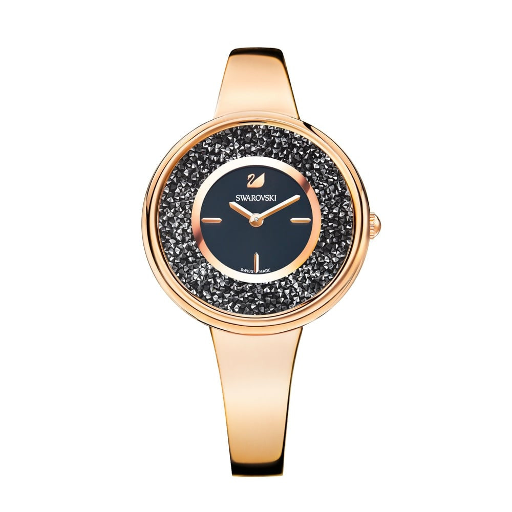 Crystalline Pure Swarovski Ladies Watch