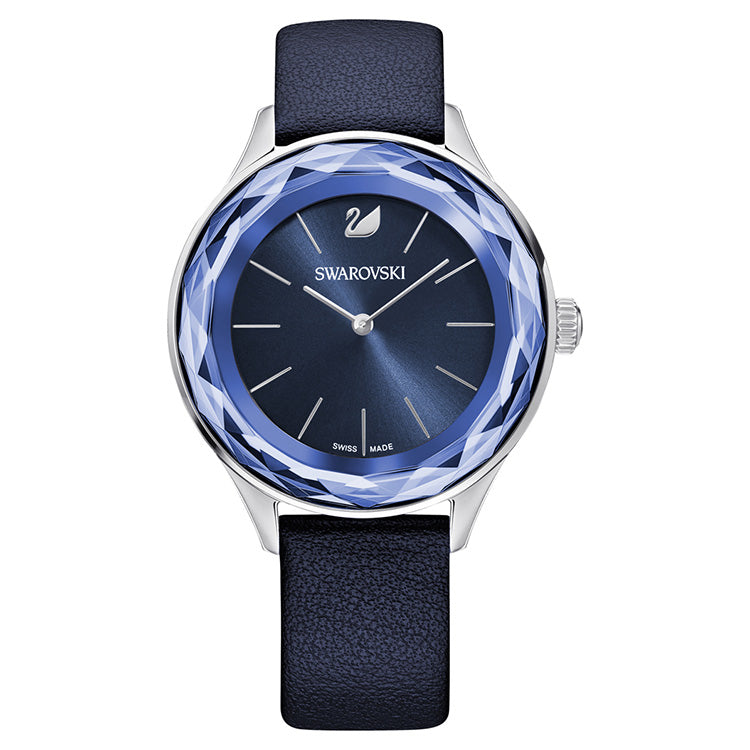 Octea Nova Blue Dial Ladies Watch