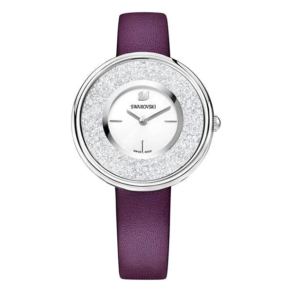Crystalline Purple Ladies' Pure Watch
