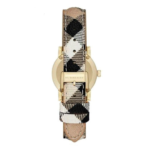 The City Chronograph Mother Of Pearl Dial Ladies' Watch