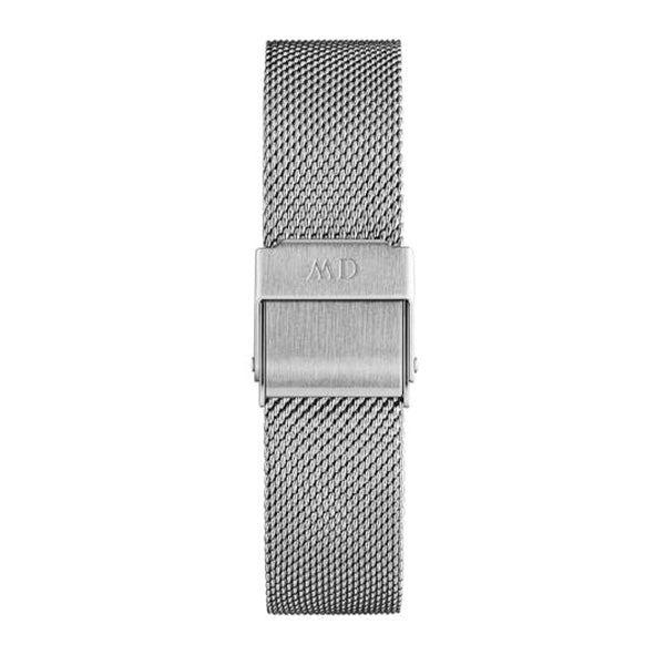 Classic Petite Sterling Silver 32mm Ladies Watch