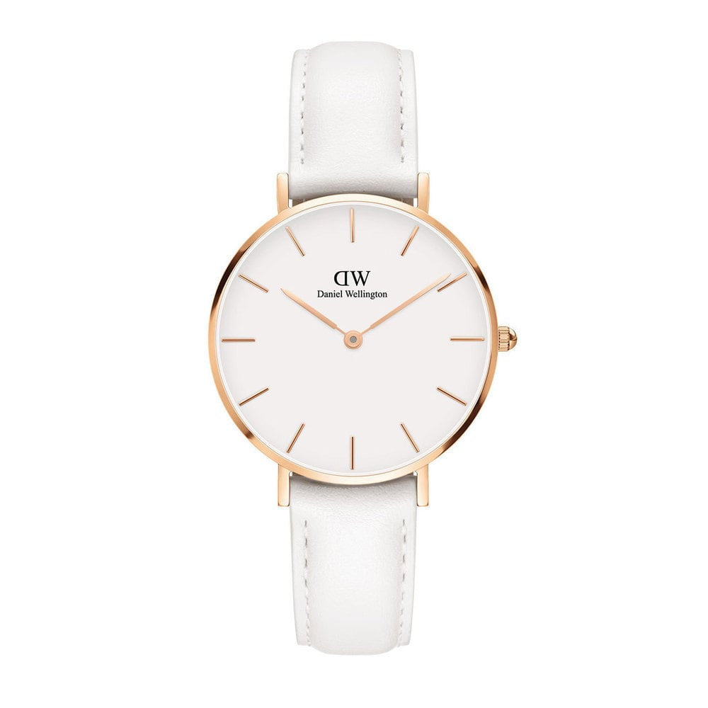 Classic Petite Bondi Rose Gold 32mm Ladies Watch