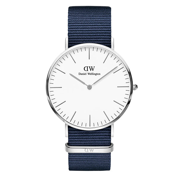 Classic Bayswater 40mm Men's Watch