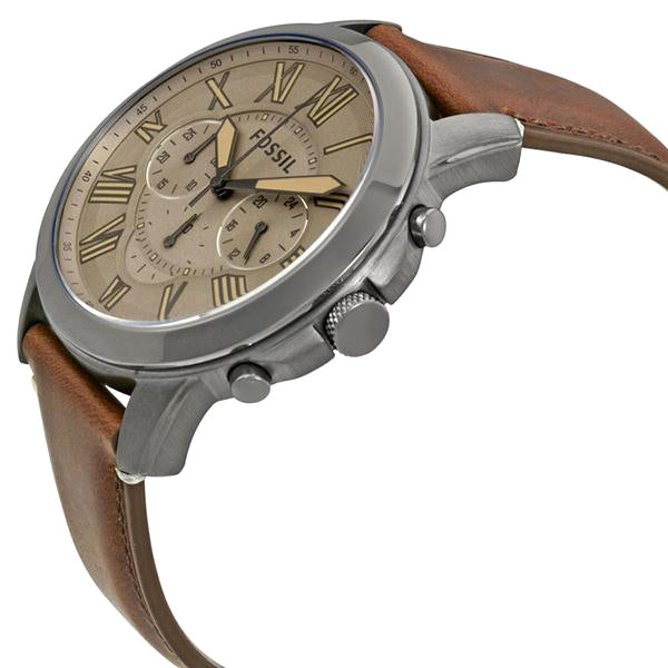 Grant Chronograph Men's Watch