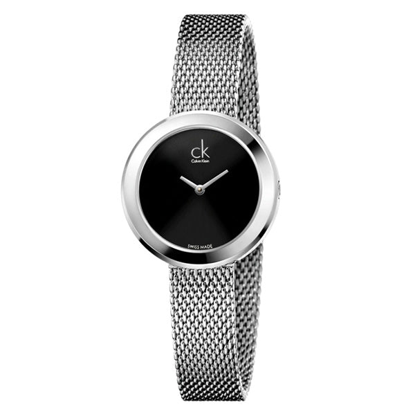 Firm Stainless Steel Ladies Watch