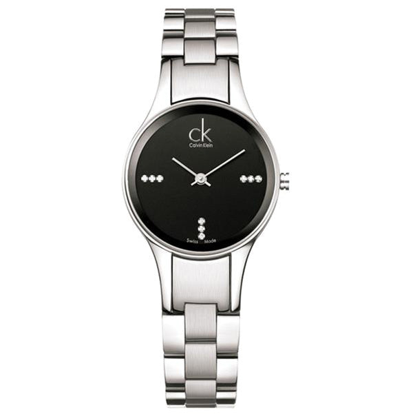 Simplicity Diamond Stainless Steel Ladies' Watch