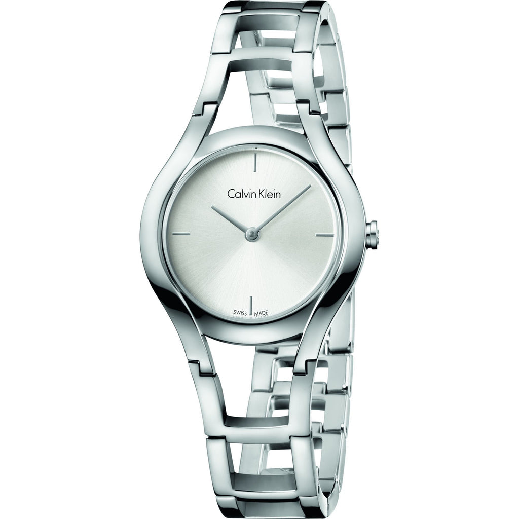 Class Stainless Steel Ladies' Watch