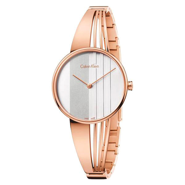 Drift Rose Gold Tone Stainless Steel Ladies' Watch