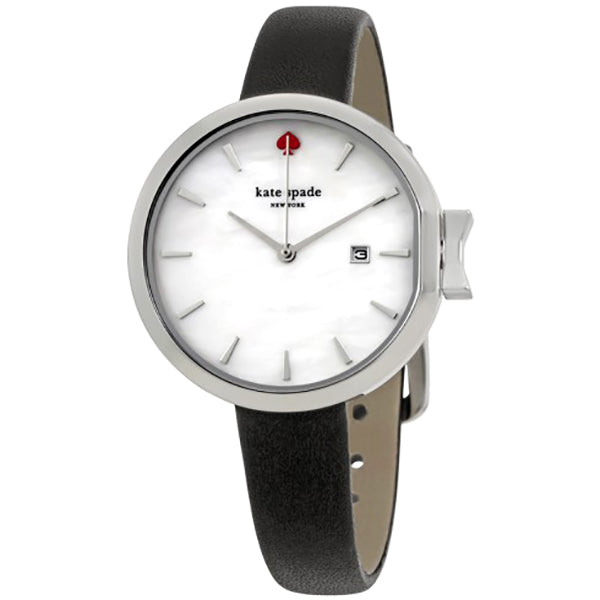 Park Row Mother of Pearl Dial Ladies Watch
